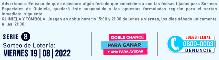 Calendario Loteria Nacional 2020.Dnlq Calendario De Sorteos Mensual